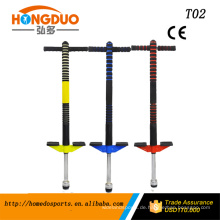 hohe Zugfeder Pogo / Springen Pogo-Stick mit CE zugelassen / Gummi Pogo Sprungstock
