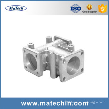 High Quality Precision Aluminium Die Casting Process