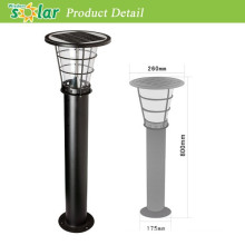 Waterproof solar power light garden / solar garden decorative lights, high lumen waterproof garden solar LED lights