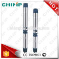 6 inch excellent quality big flow 6SR 18.5kW deep well submersible pump for sell
