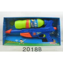 Cute Water Gun Toddler Learning Toy