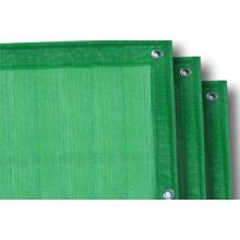 Red de seguridad de plástico para construcción 50g-300G / M2