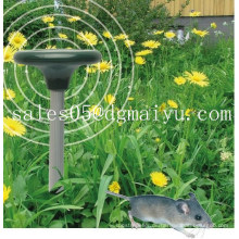 Mini Pestchaser Ultraschall Nagetier Repellent / Sonic Mouse Repel / Solar Power Maus Repeller / Indoor Mouse Repellent