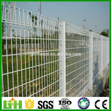 2016 Hot Sale PVC Coated Stainless Steel welded wire mesh