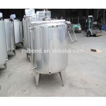 50L 100L 200L 300L Pequeño pasteurizador de leche Precio de la máquina