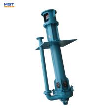 Pompe à sable centrifuge à aspiration verticale