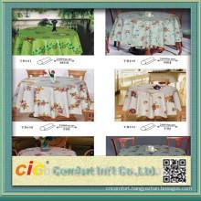 Plastic High Gloss Table Cloth