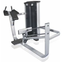 Commerciële Gym Exercise Equipment Glute Machine