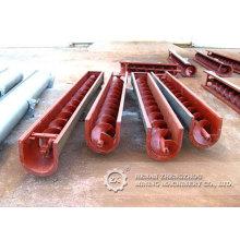 Sawdust Screw Conveyor Professional Manufacturer