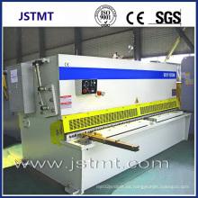 Hoja de metal CNC hidráulica cizalla máquina (QC12Y-12X3200)