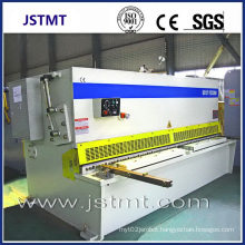 Metal Sheet Hydraulic CNC Shearing Machine (QC12Y-12X3200)