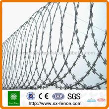 BTO10, BTO22, BTO30, CBT65 Razor Bared Wire