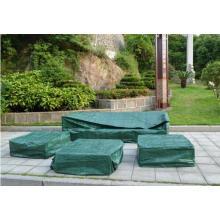 Outdoor Waterproof Wicker Garden Furniture Cover