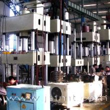 Prensa de aceite, prensa hidráulica de dibujo profundo (serie YQ27)