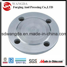 Forged Carbon Steel ANSI Blind Flange