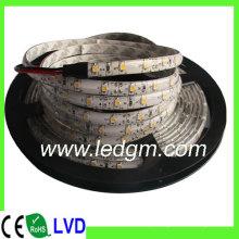 5050 Fita LED Branco Flexível 60LEDs / M DC12V