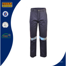 Workweartrouser / Mens pantalón pantalón / alta visibilidad