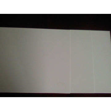 PVC Rigid White Matt PVC Sheet