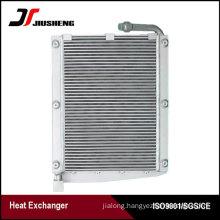 Excavator Oil Cooler For Doosan DH80-7