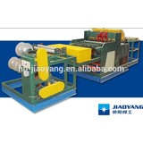 Fully Automatic PLC Control Brick Force Wire Mesh Chinese Welding Machine