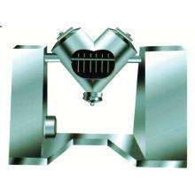 Mezclador que agita forzado 2017 de la serie VI, diseño del mezclador industrial de las SS, mezclador horizontal de la licuadora de la harina
