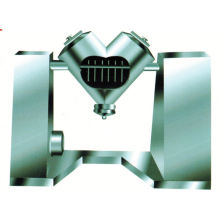 2017 VI series forced stirring mixer, SS industrial mixer design, horizontal flour blender mixer