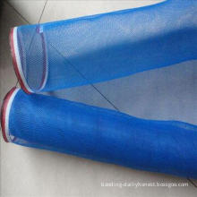 Window Mosquito Net, 16x16, Nylon or HDPE Material, Color Can be Blue, Gray, White, Household