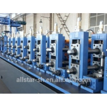 High Frequency Welding Pipe Making Machine/Production Line