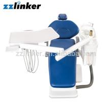 Cadeira de equipamentos dentários LK-A11 para venda com lâmpada LED