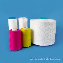 El mejor precio actual de la fábrica de coser el hilado del núcleo 20/2