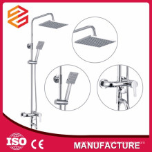 new designed shower set overhead cheap shower set