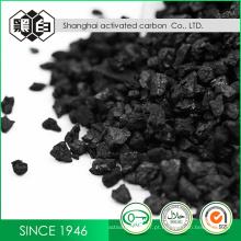 Material Absorvente de Odor Granulado de Carvão Ativado