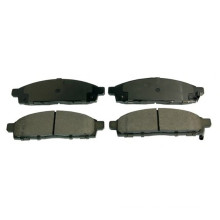D1519 MZ690356 for mitsubishi L 200 brake pads