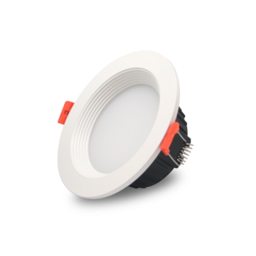 Smart RGBW Downlight Middle Size