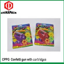 Fireworks Confetti Cannon