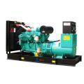 50Hz Silent Googol Engine 100kw Power Diesel Generat
