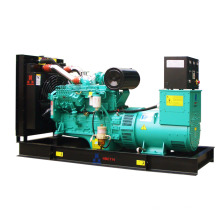 50Hz Silent Googol Engine 100kw Power Diesel Generat