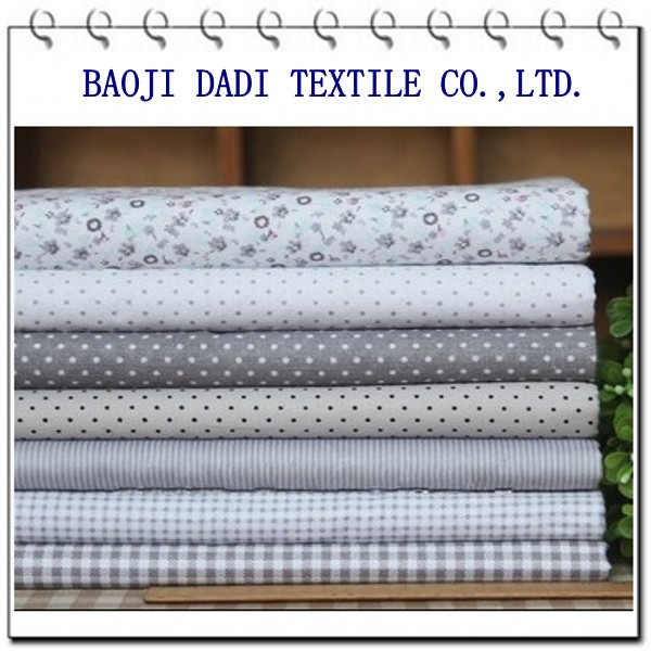 Printed Cloth Textile