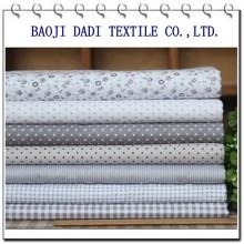 Cotton plain manufacturers selling prints