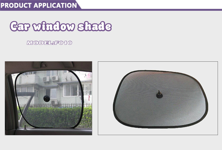 Childproof Car Window Cover