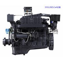 Шанхай мощность дизельный двигатель / Dongfeng дизельный двигатель. Мощность двигателя