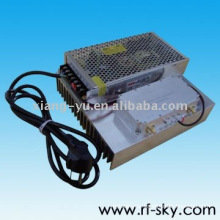 80W Power Output CW 1-30MHz Vhf amplifier gsm for radio power amplifier chassis