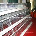 Cage de poulet à vendre / batterie cages poules pondeuses / équipement de volaille