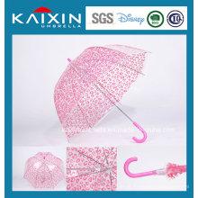 Kundenspezifischer Wind-Proof Straight Outdoor Regenschirm