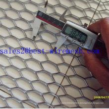 Edelstahl erweiterte Metall Mesh / Aluminium erweiterte Metall Mesh