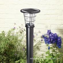 Modern simple led solar garden light,solar lawn light