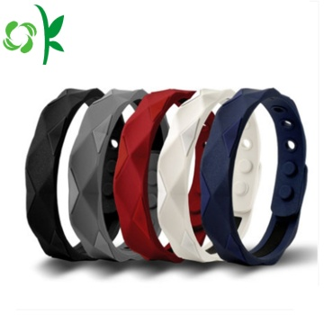 Mode Sport Energie Siliconen Power Balance Armband