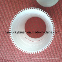 Пластиковые запасные части для песка машина щетка (YY-172)