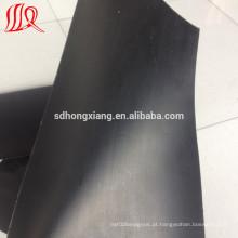Geomembrana de alta qualidade HDPE com certificado ISO