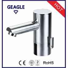 Modern cheap discount hands free integrated automatic basin tap ZY-8804